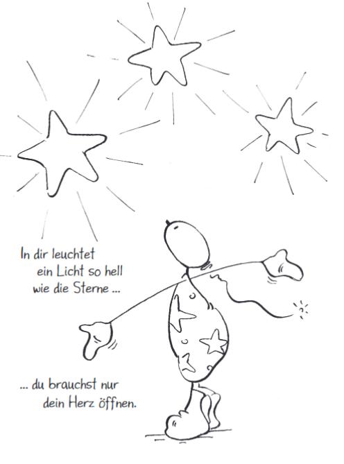 Advent Advent Ein Lichtlein Brennt Herzensbildung Mit Oups
