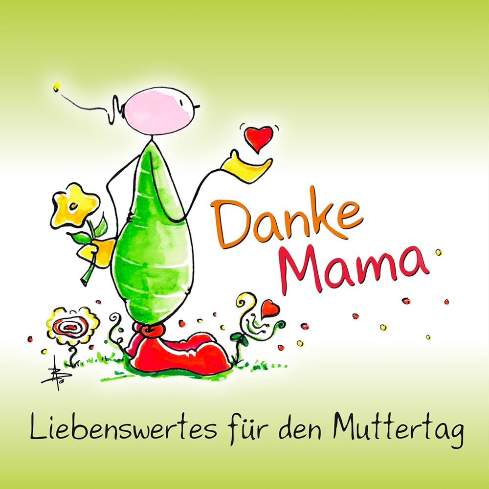 Liebevolles zum Muttertag