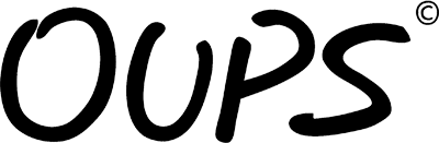 Oups Logo