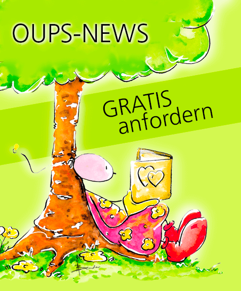 Oups-News gratis anfordern